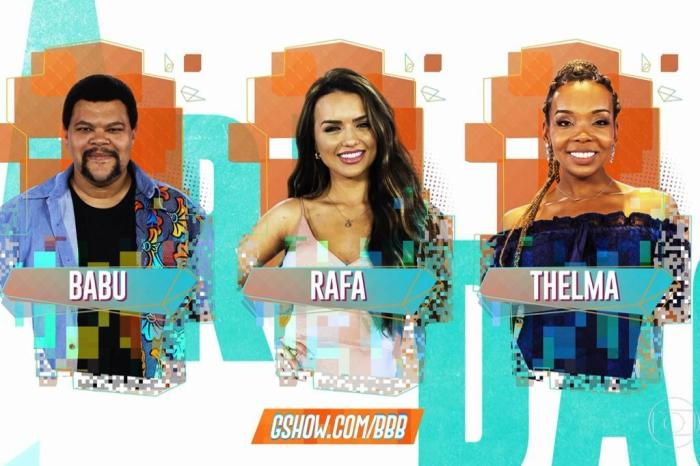 Enquete UOL BBB 2021