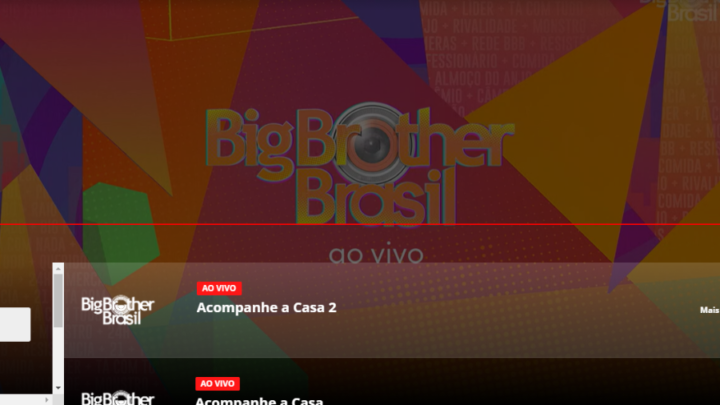"Globoplay saiu do ar e fãs do BBB 21 descobrem motivo: ""Tragédia"""